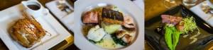 Star Inn Near Melton Food