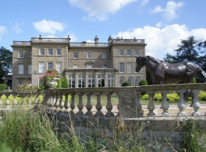 Image of prestwold hall