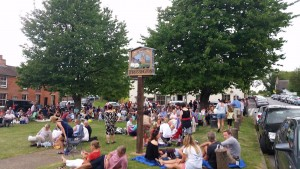jazz on the green pic