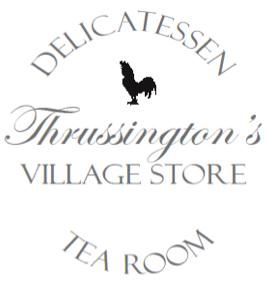 Thrussington Deli