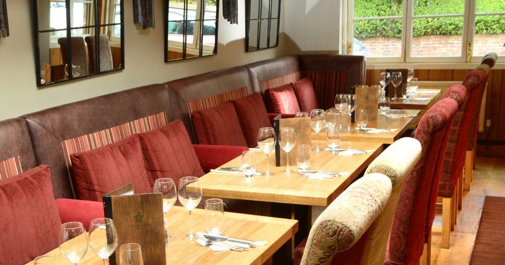 The Star Inn Restaurant