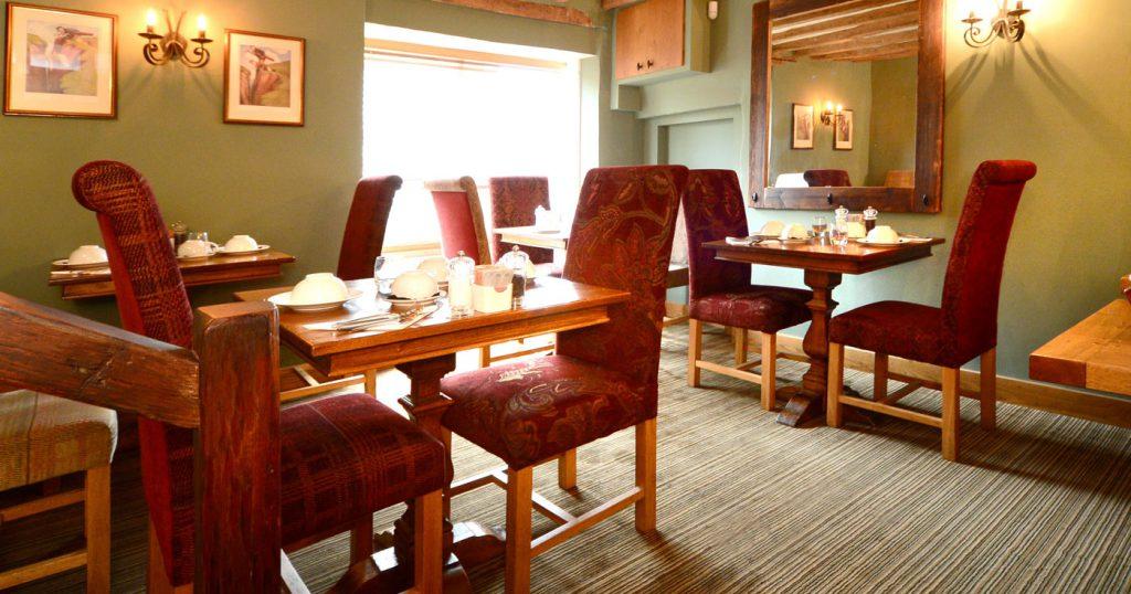 The Star Inn Restaurant 2